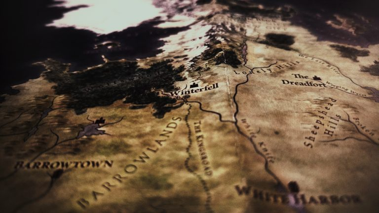 game of thrones map drinks